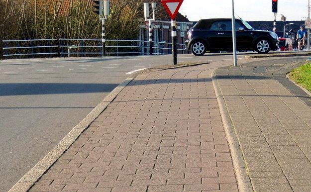 Bikeway Amsterdam